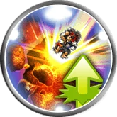 FFRK Blitz King Icon