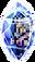Galuf Memory Crystal