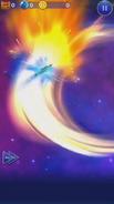 FFRK Holy Flying Daggers