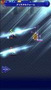 FFRK Strike of Light