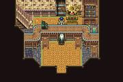 FFVI Jidoor WoB Relic Shop