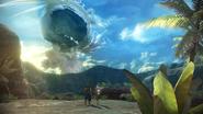 FFXIII-2 New Bodhum 003AF - Serah & Noel