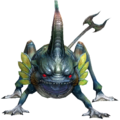 FFXIII enemy Ceratoraptor