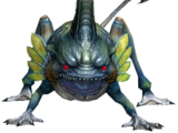 Ceratoraptor (Final Fantasy XIII-2)