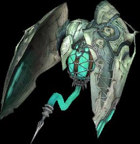 Vespid (Final Fantasy XIII-2)