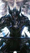 FFXIV HW Amano artwork