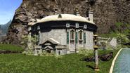 FFXIV Matoya's Relict entrance