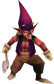 Goblin captain ffiv ios