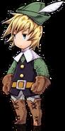 Ingus-Ranger