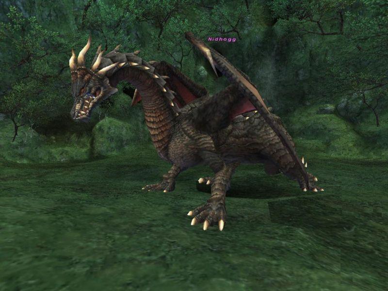 Nidhogg (Final Fantasy XI)