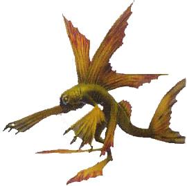 Sahagin Chief (Final Fantasy X-2)