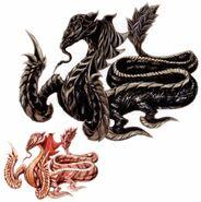Snakes-Artwork