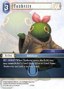 Tonbetty 4-131R from FFTCG Opus
