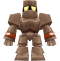 CTales - Pop Up Golem