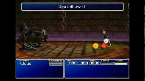 Summon (Final Fantasy VII)/Videos
