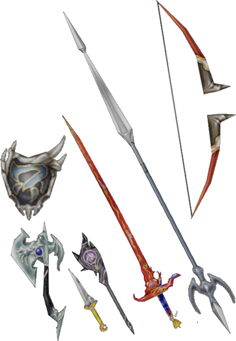 Dissidia-FirionWeapons.png