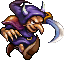 Goblin Captain in Final Fantasy IV (PSP).