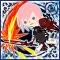 FFAB Heavy Slash - Lightning Legend CR