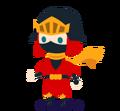 FFAB Ninja Male