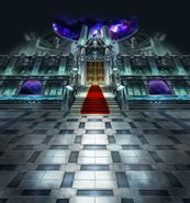 FFBE Emperor's Hall BG
