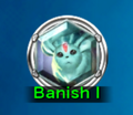 FFDII Carbuncle Banish I icon