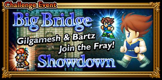 Big Bridge Showdown