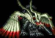FFRK Nova Dragon FFIX