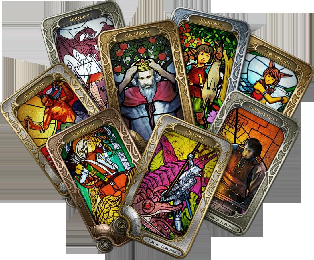 Guildleves/Legacy