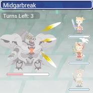 Midgarbreak