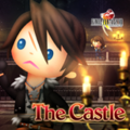 TFFAC Song Icon FFVIII- The Castle (JP)