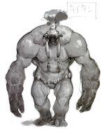 Titan Concept
