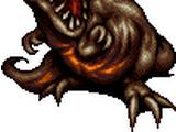 Дракон-оборотень