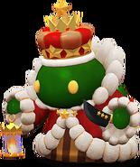 WoFFMM Tonberry King