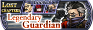 Auron Lost Chapter banner GL from DFFOO