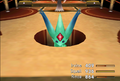 Carbuncle appears from FFVIII Remastered