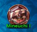 FFDII Yojimbo Mineuchi I icon