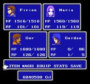 FFII NES 0 HP 1