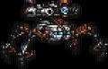 FFRK Black Widow DoC