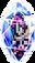 Lenna Memory Crystal