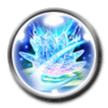 FFRK Throbbing Blade Icon