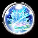 FFRK Throbbing Blade Icon