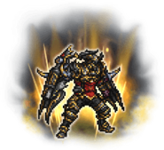 FFRK Ultimate+ Unknown FFXIV Enemy