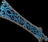 FFXIII enemy Centaurion Blade (Tyrant)