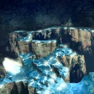 Great glacier caverns