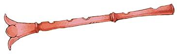 Lamia's Flute