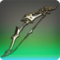 Old World Composite Bow from Final Fantasy XIV icon