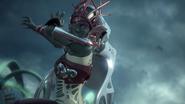 Shiva - Nix - FFXIII-2