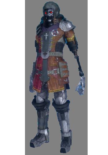 Штурмовик-самоубийца (Final Fantasy XV)