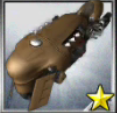 VIIGB Shinra GUARD 1000V Icon