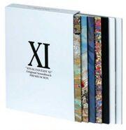Final Fantasy XI Original Soundtrack Premium Box